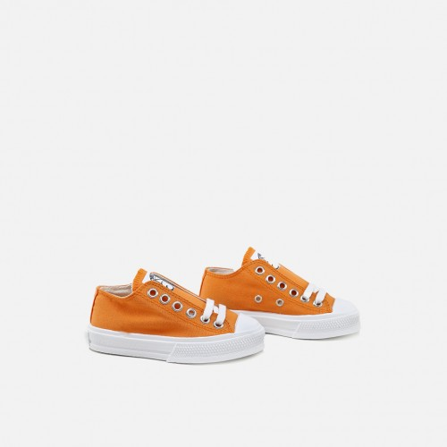 Urban 57 ORANGE Canvas