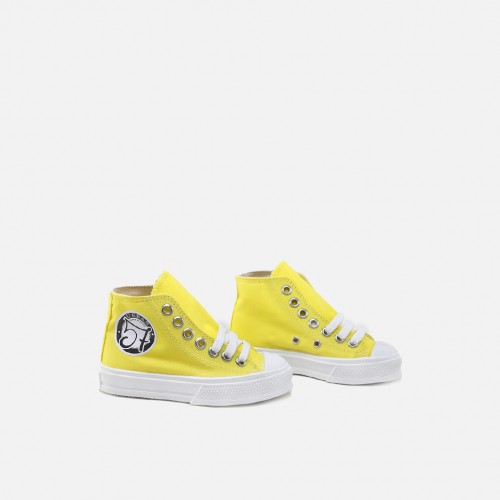 Urban 57 LEMON Canvas