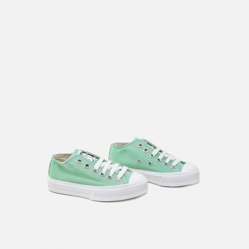 Urban 57 JADE Canvas