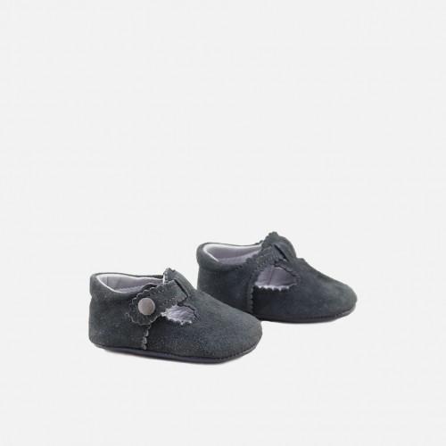 Soft baby shoe