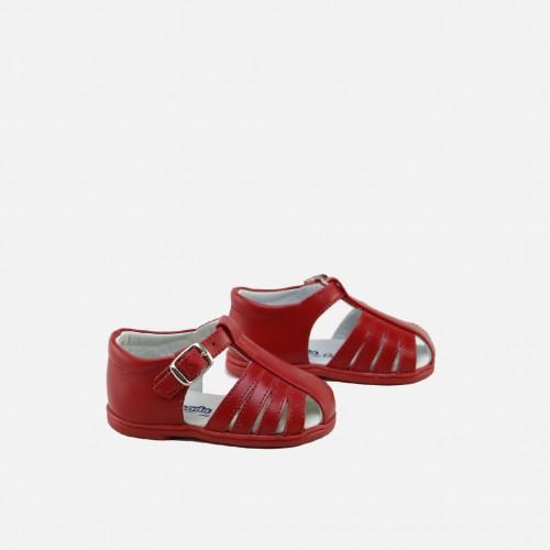 First steps Sandals