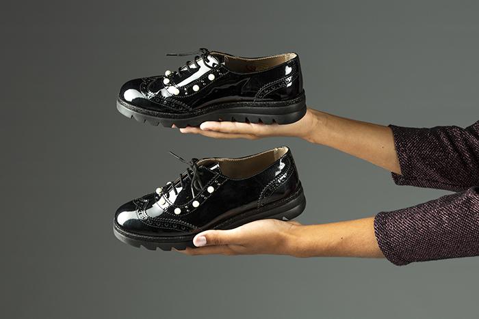 Regalos exclusivos para la Navidad: Zapatos con estilo de Sibaritas