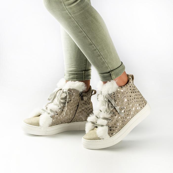 Comodidad, confort y diseño en las botas deportivas de Sibaritas