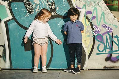 Lista de deseos: Zapatos cómodos de estilo deportivo para niñas y niños