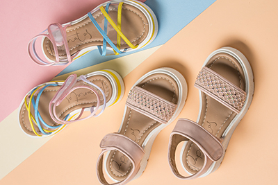 Wish List: Design sandals ideal for summer by Papanatas