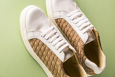Lista de deseos: Zapato deportivo trenzado de Sibaritas