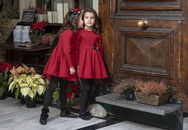 Collaboration with Tutto Piccolo in its autumn/winter 2020 catalog