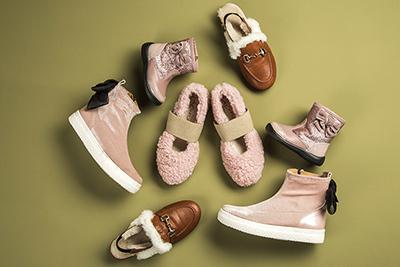 Zapatos urbanos, cosmopolitas, cómodos y de tendencia