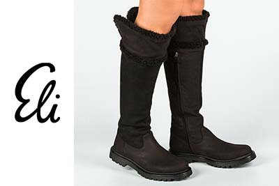 High Boots by Sibaritas, the charming and suggestive way to project style