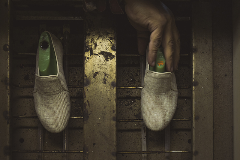 Designer shoes handmade in Spain: tradition and experience