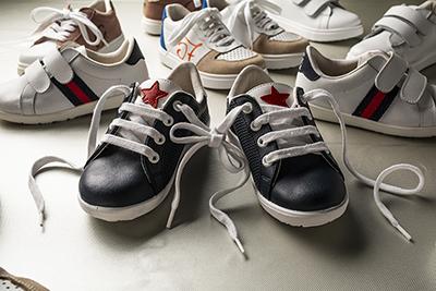 Eli 1957, zapatos con beneficios para familias numerosas