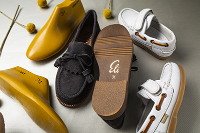 Moccasins and boat shoes, comfortable shoes to wear