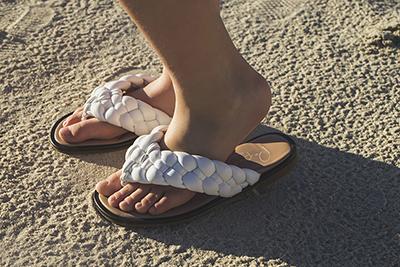 Sandalias de diseño con mucho estilo y comodidad de Papanatas