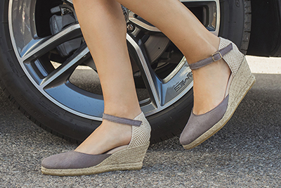 Size's guide: Tips for hitting the perfect shoe number