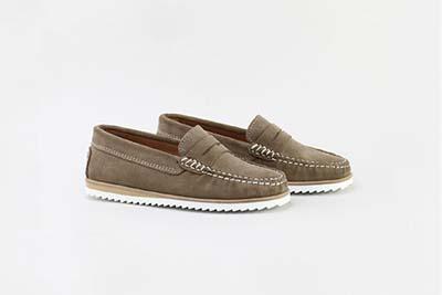 Pieles de calidad para crear zapatos de diseño: Serraje