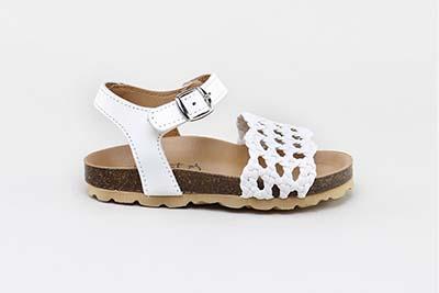 Pieles de calidad para crear zapatos de diseño: Charol
