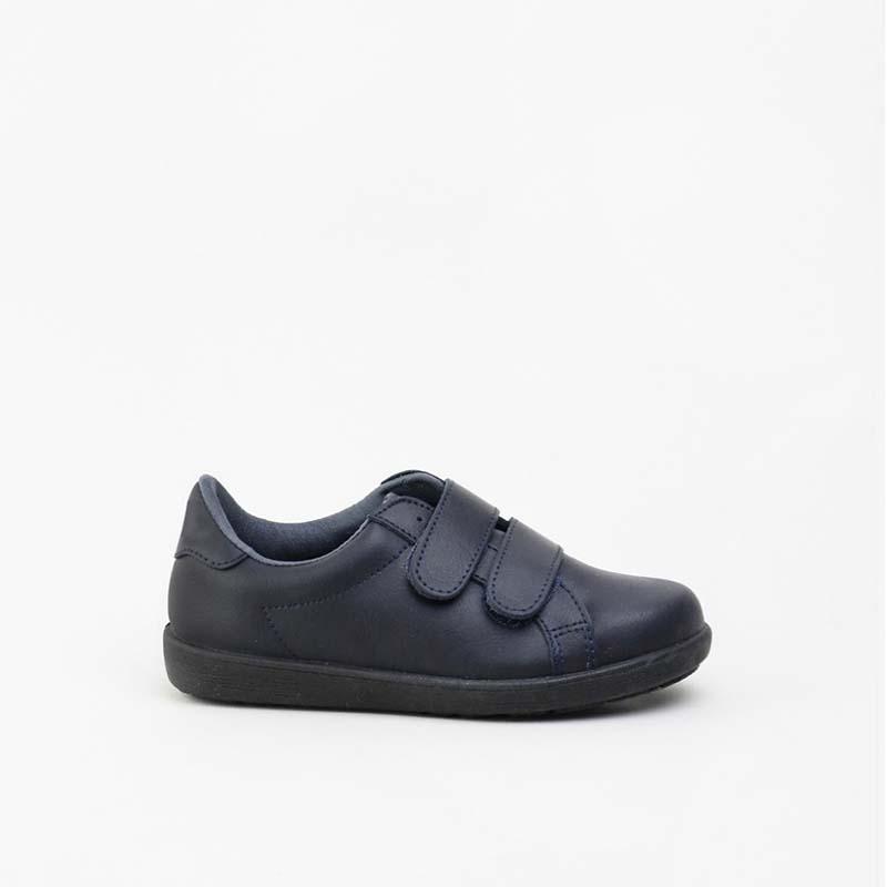 Zapatos lavables y resistentes con velcro para la vuelta al cole