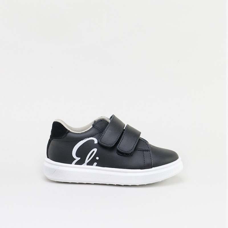 Zapatos deportivos y resistentes con velcro para la vuelta al cole