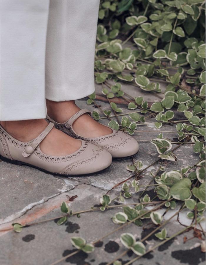 Los zapatos de diseño favoritos de las influencers: Vita Musiyevich