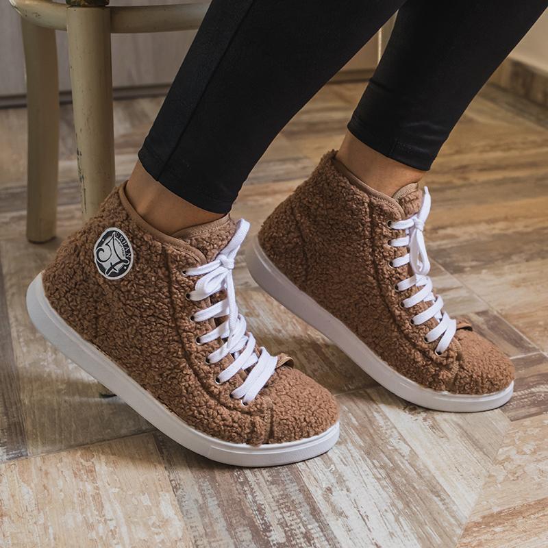 Botas deportivas urban, un concepto de calzado cómodo y muy trendy